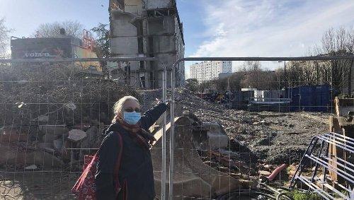 Nantes et Saint-Herblain. Au Grand Bellevue, le renouvellement urbain se poursuit | Presse Océan