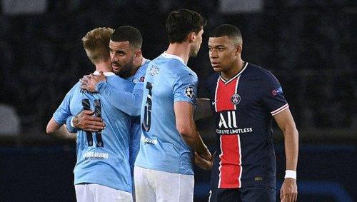 Manchester City - PSG. Mbappé en 9, peu de changements pour Guardiola… Les compos probables