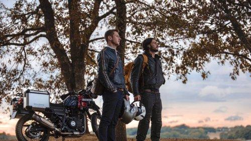 RÉCIT. Pour leurs 30 ans, ces deux Morbihannais ont roulé 30 jours à moto d'Auray jusqu'en Grèce