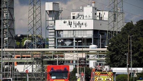 Explosion d'une usine en Allemagne. Une sixième victime retrouvée
