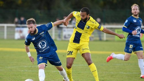 Football. National 3 : Dinan-Lehon, le match nul comme pénitence