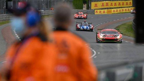 Sports mécaniques. Une année 2022 riche en événements sur les circuits du Mans