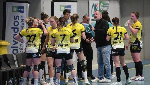 Handball. N1F : ambitieux, Colombelles guette le bout du tunnel