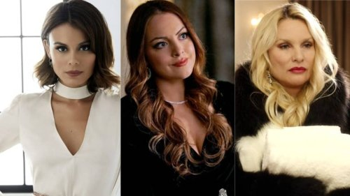 «Dynastie»: top cinq des scènes les plus choquantes de la série disponible sur Netflix