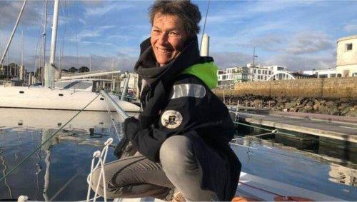 PODCAST. Son cancer, ses projets… Anne Liardet, 3e femme à avoir bouclé le Vendée Globe, se confie