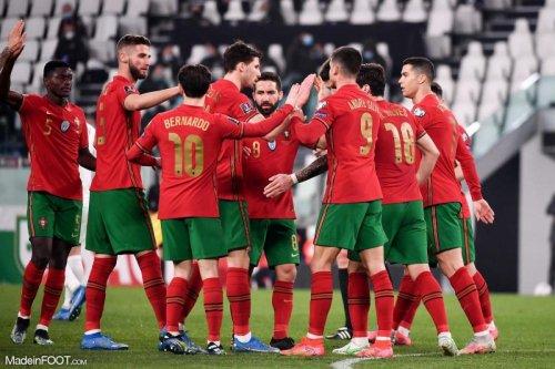 Portugal - Allemagne : les compos probables