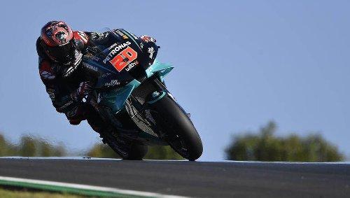 MotoGP. Le circuit, le programme… Retrouvez toutes les infos pratiques du Grand Prix du Portugal