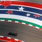 F1 : libres 1, Mercedes survole la concurrence, Gasly P6 aux USA