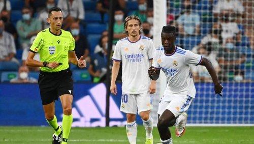 Football. À peine arrivé, Eduardo Camavinga fait déjà la Une des quotidiens espagnols