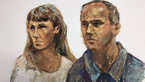Affaire Troadec. Revivez la première journée du procès de Hubert Caouissin et Lydie Troadec