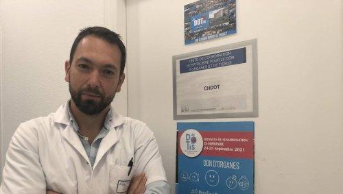ENTRETIEN. En Normandie, le don d'organes et de tissus en quatre questions