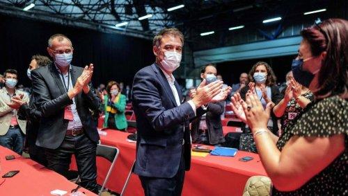 À Villeurbanne, le Parti socialiste organise sa relance
