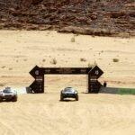 Extreme E : la Sardaigne désignée comme quatrième événement en 2021 - Le Mag Sport Auto