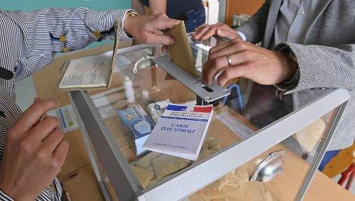 Elections régionales et départementales. Le dépôt des listes pour le second tour terminé depuis 18h