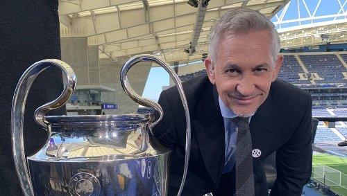 ENTRETIEN. Euro 2021. Gary Lineker : « J'espère qu'on croisera la France le plus tard possible »