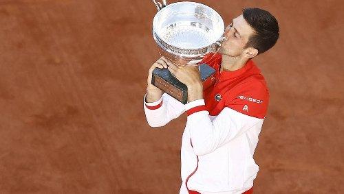 COMMENTAIRE. Tennis : et si Novak Djokovic devenait le plus grand dès cette année 2021 ?