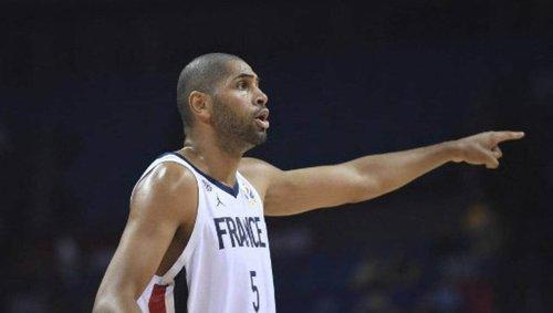 JO Basket. Nicolas Batum, un retour au premier plan remarqué