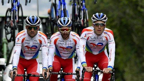 Tour de France. TotalEnergies, l'atout Latour