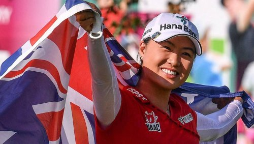Golf. Evian Championship: Victoire de l'Australienne Minjee Lee en barrage