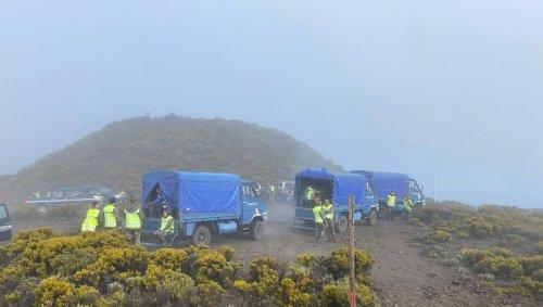 La Réunion. Portée disparue près du Piton de la Fournaise, une maire du Doubs toujours recherchée