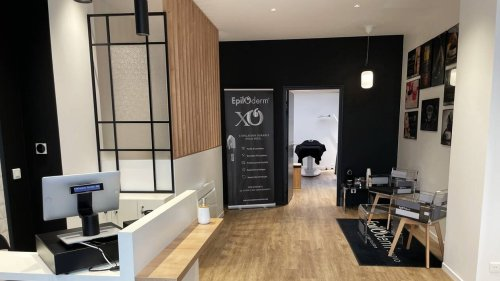 Epiloderm ouvre son premier institut à Nantes en vue d'une franchise