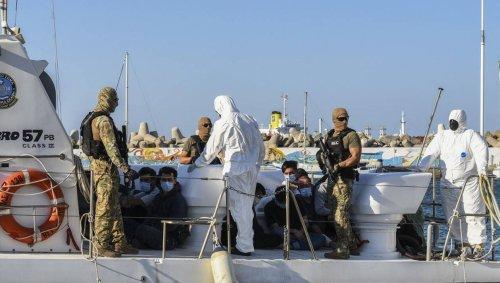 Turquie. Arrestation de plus de 200 migrants, dont des Afghans, prêts à traverser la mer Egée