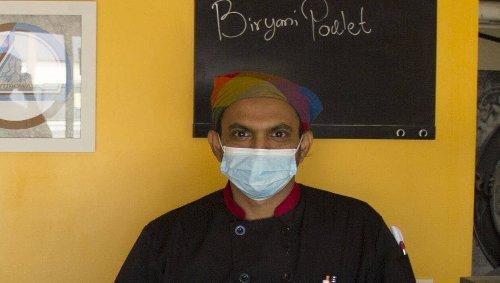 Ploufragan. Des spécialités du Sri Lanka à emporter