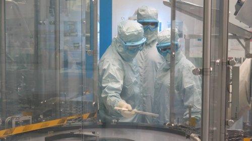 Vaccin contre la grippe : le plus gros centre mondial de production se trouve en Normandie
