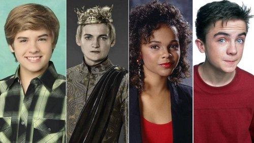 Ces acteurs de séries qui ont décidé de changer de métier