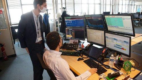 Dette de la France : les taux d'intérêt repassent dans le positif