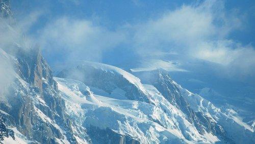 Depuis huit ans, il attend de récupérer son trésor découvert sur un glacier du Mont-Blanc