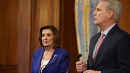 États-Unis. Tollé après les propos d'un ténor républicain sur son envie de frapper Nancy Pelosi