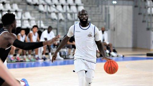 Basket-ball. Leaders Cup : Les Nantais déjà en mode haute confrontation à Blois