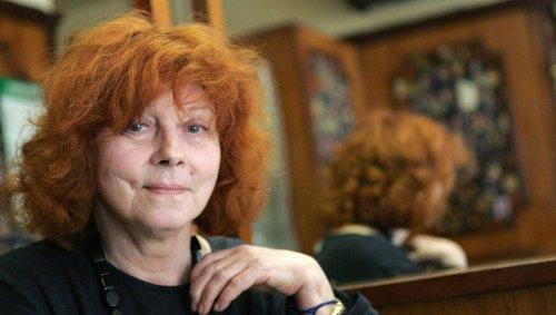 Caen. « Femme libre et engagée » : les archives de Régine Deforges confiées à l'Imec