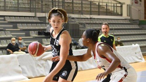 Basket-ball. Coupe de France : les Landernéennes franchissent l'obstacle champenois