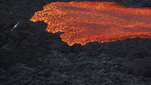 La Réunion. Deux jeunes randonneurs décèdent en allant voir le volcan le piton de la Fournaise