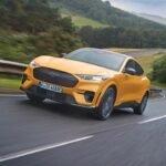 La Ford Mustang mach-E Gt est enfin disponible en commande - Le Mag Sport Auto