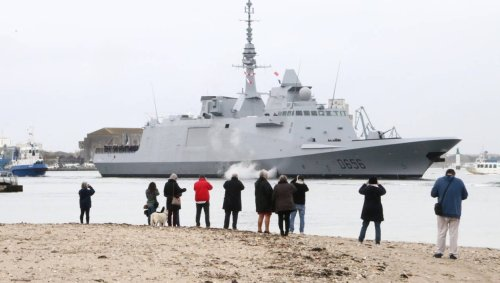 Vente de frégates à la Grèce : une bonne nouvelle pour Lorient et une rafale de réactions