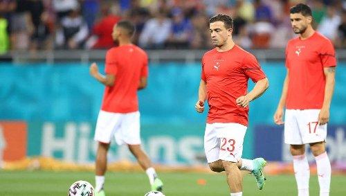 Suisse – Espagne. À quelle heure et sur quelle chaîne regarder le quart de finale de l'Euro ?