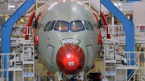 ENTRETIEN. La filière aéronautique est prête à redécoller en Normandie