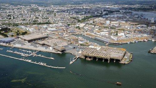 Pays de Lorient. Un projet de territoire en bonne voie