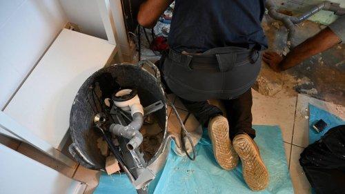 Formation. Quatre questions pour comprendre le métier de plombier