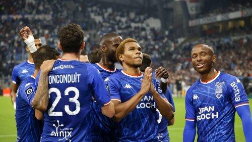 FC Lorient. L'encourageante montée en puissance de Stéphane Diarra