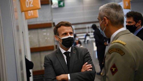 Covid-19. Emmanuel Macron se fera vacciner « à coup sûr »… mais pas tout de suite