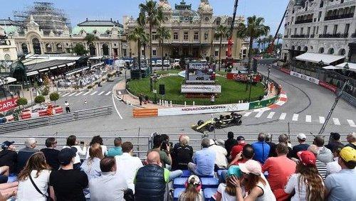 Formule 1. Un retour du public au Grand Prix de Monaco ?