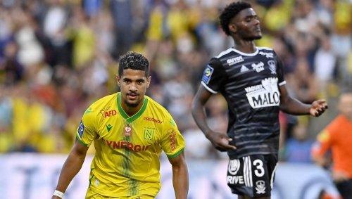 Ligue 1. Le classement des buteurs après la 7e journée