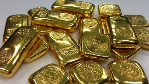 Nord. 1,5 million d'euros de cryptomonnaie et 10 kilos d'or retrouvés chez un couple de Cambrai
