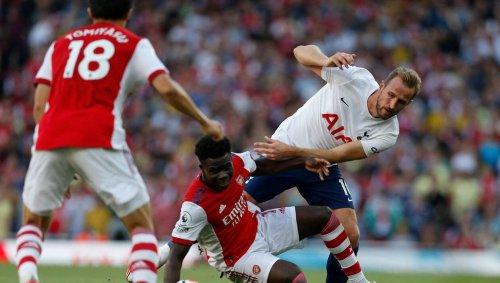 Angleterre. Arsenal assomme Tottenham et s'offre le derby du Nord de Londres
