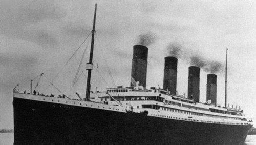 La bouteille jetée à la mer depuis le Titanic? L'écriture d'une lettre trouvée au Canada au cœur de l'énigme