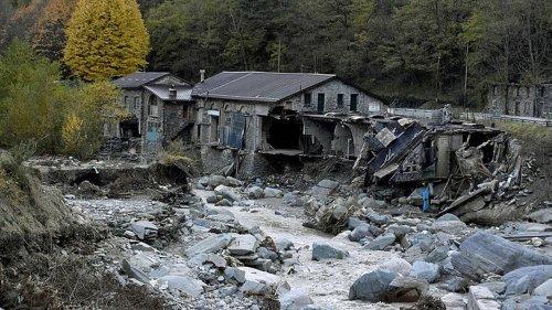 Catastrophes naturelles : le Sénat unanime pour simplifier et renforcer les indemnisations